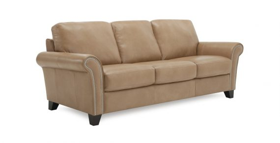 The Rosebank collection is available in a variety of standalone pieces including a pushback reclining chair. As a sectional, multiple corner options can be selected to best fit your space and style .