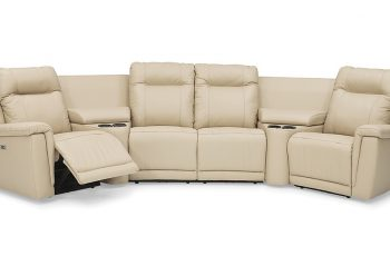 Palliser Riley Motion Sofa