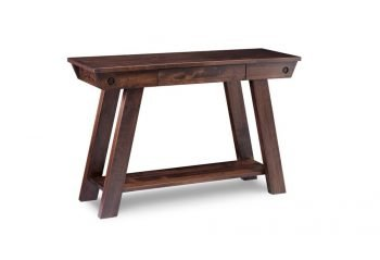 Handstone Algoma Sofa Table