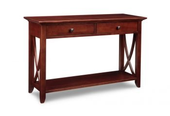 Handstone Florence Sofa Table
