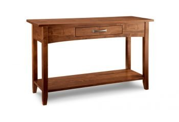 Handstone Glengarry Sofa Table