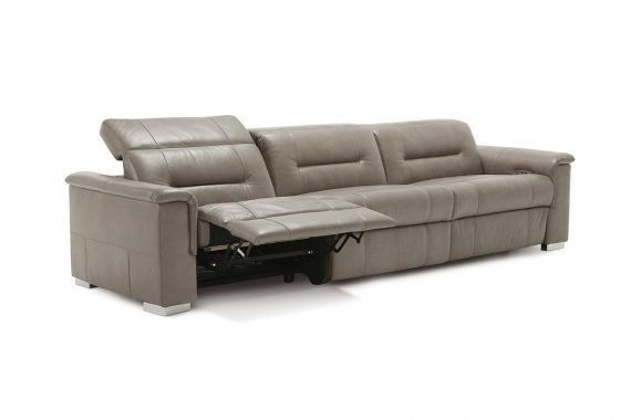Palliser Keoni Sectional