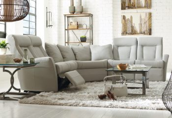 Banff 11 Sectional
