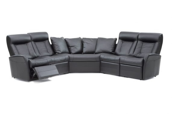 Palliser BANFF II Sectional