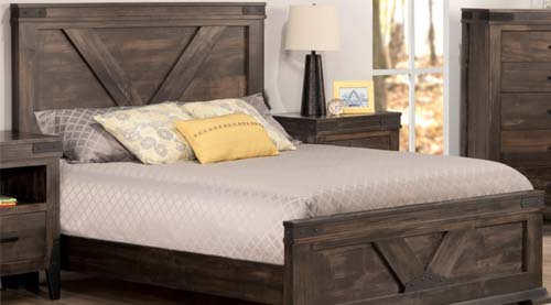 Chattanooga Bed