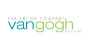 vangogh design logo