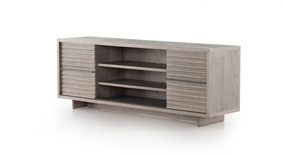 Four Hands Adal Media Console