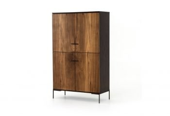 Four Hands Cuzco Cabinet