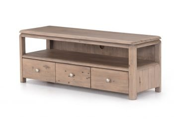 Four Hands Monroe Media Console