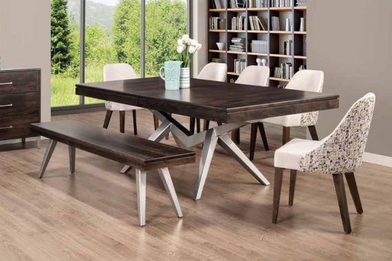 Handstone Laguna Dining Table