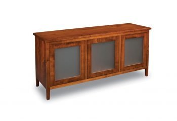Simply Amish Crawford Media Unit