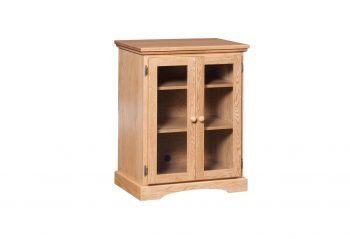 Woodworks Shaker TV Stand