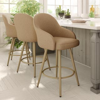 Picture of Amisco Barstools