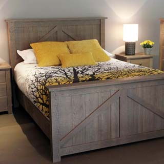 Picture of Woodworks Bedroom Suite