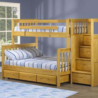 Picture of a bunk bed by Create
