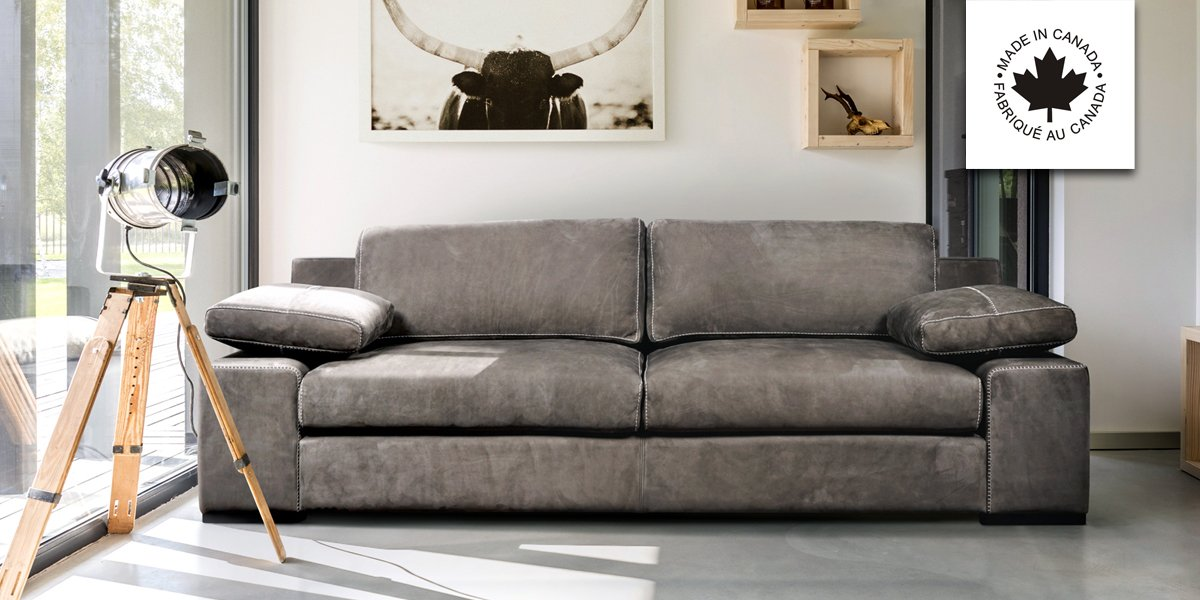 Picture of a Linea Sofa
