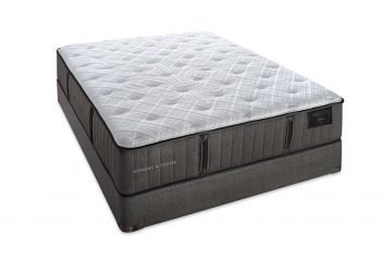 Steans & Foster Estate Pillow Top Mattress