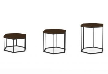 Amisco Zuma Accent Tables