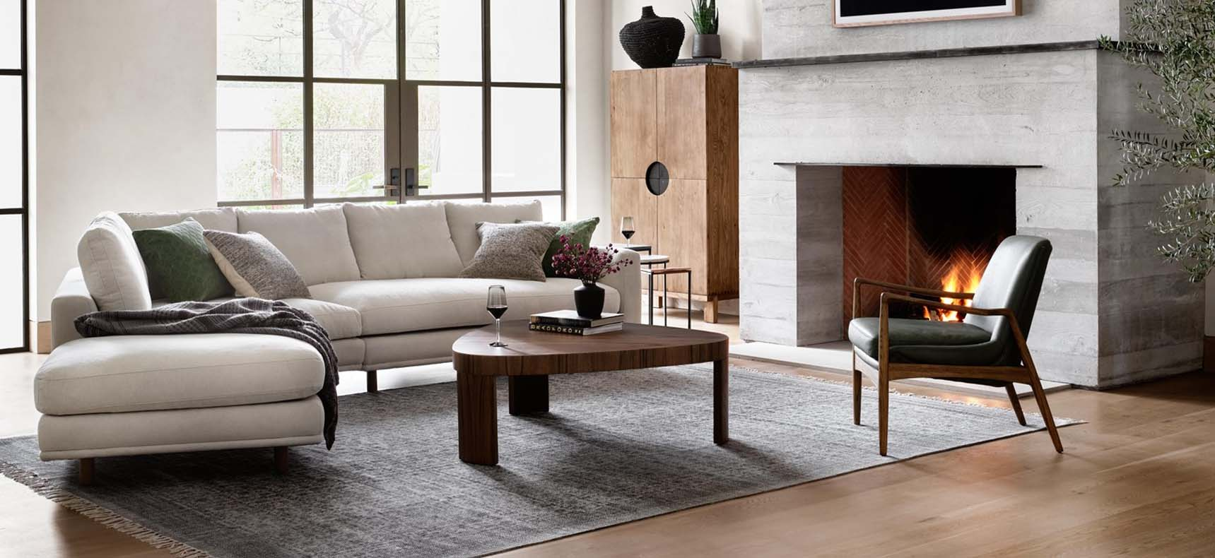 Picture of furniture