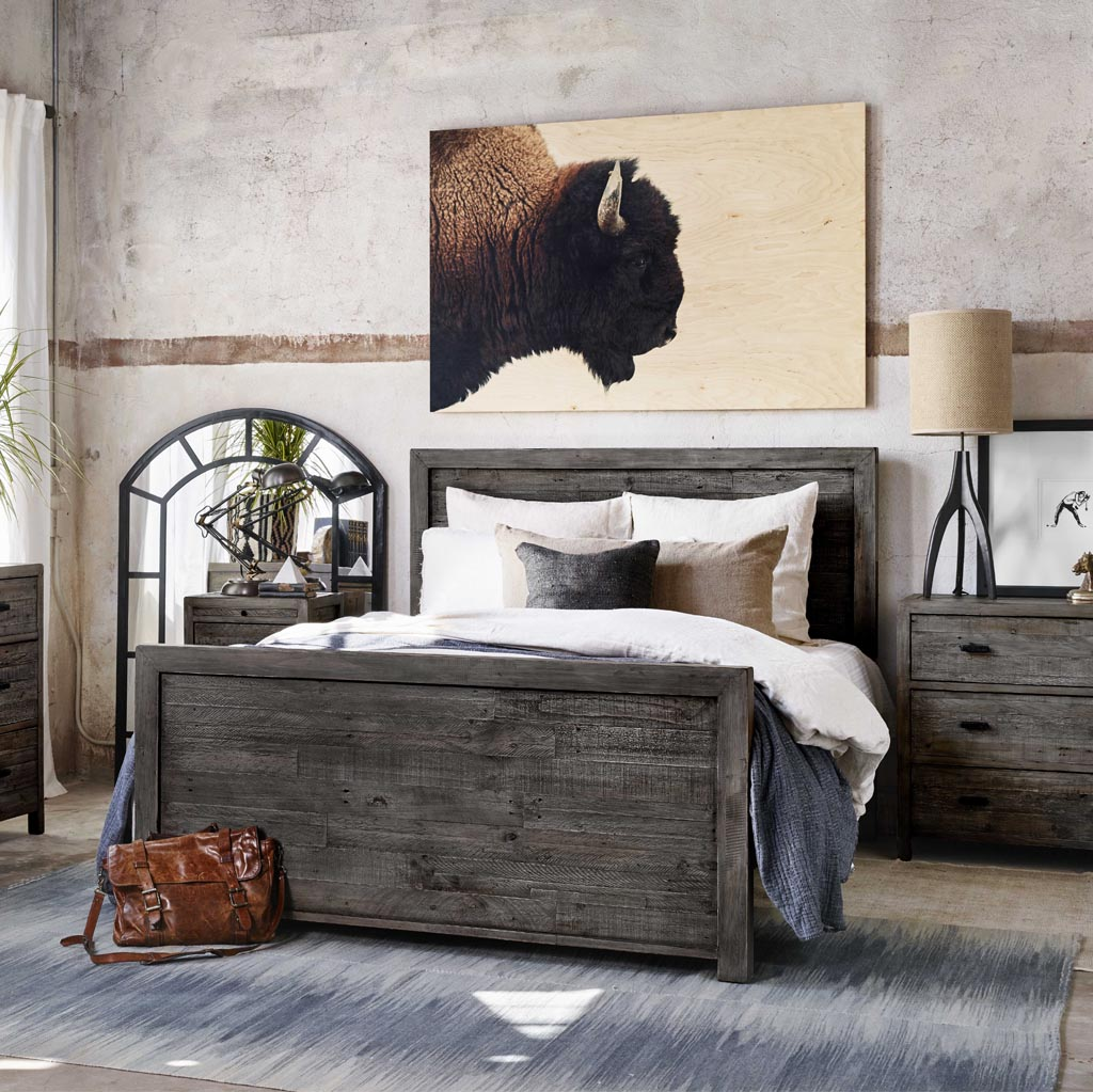 Bedroom Suite by Four Hands