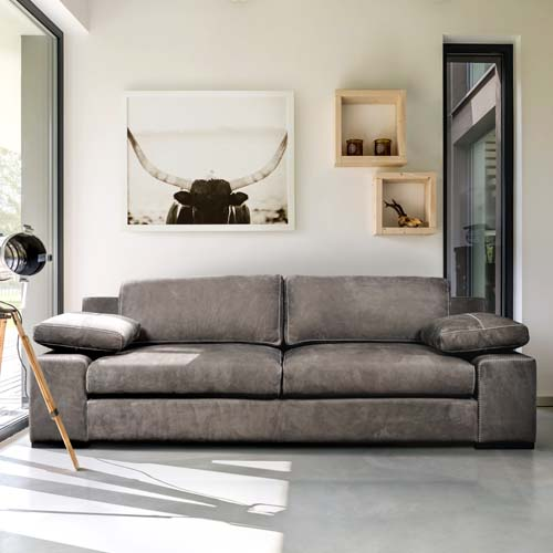 Picture of a sofa by Linea