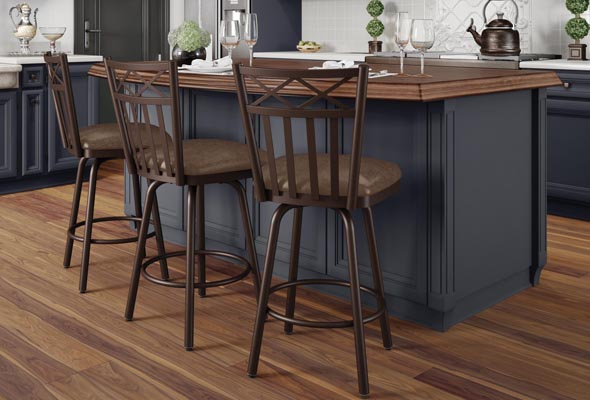 Picture of Amisco Bar Stools